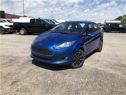 2019 Ford Fiesta SE (Stk: P9061) in Barrie - Image 1 of 16