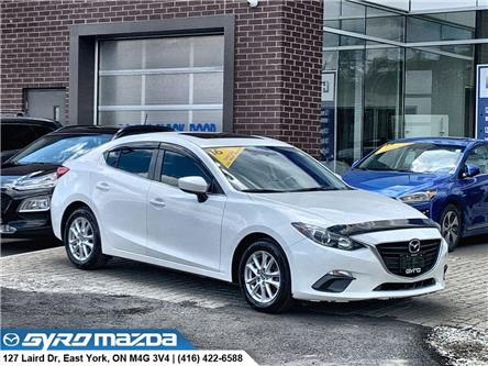 2016 Mazda Mazda3 GS (Stk: 29842) in East York - Image 1 of 30