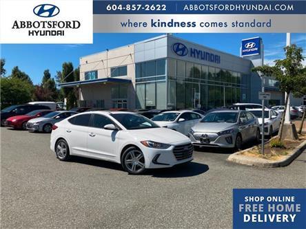 2018 Hyundai Elantra GL Auto (Stk: LT250530A) in Abbotsford - Image 1 of 29