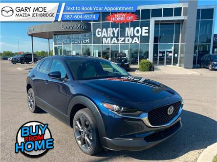 2020 Mazda CX-30 GT (Stk: 20-8995) in Lethbridge - Image 1 of 14