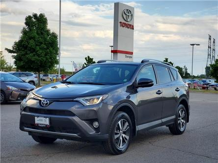 2016 Toyota RAV4  (Stk: P2509) in Bowmanville - Image 1 of 27