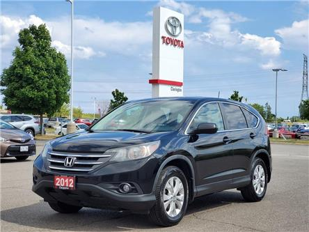 2012 Honda CR-V EX-L (Stk: P2502A) in Bowmanville - Image 1 of 25