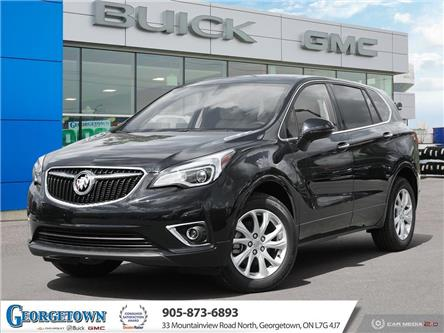 2020 Buick Envision Preferred (Stk: 32166) in Georgetown - Image 1 of 27
