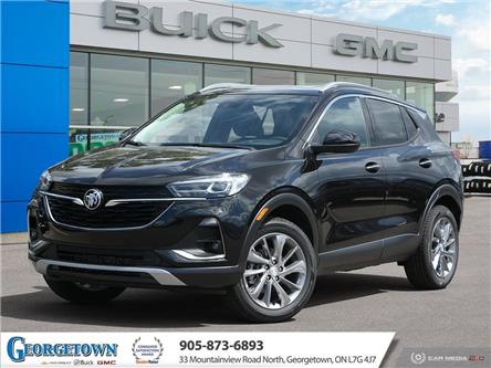 2020 Buick Encore GX Essence (Stk: 32165) in Georgetown - Image 1 of 27
