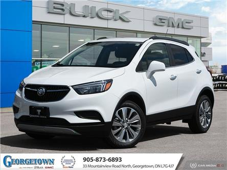 2020 Buick Encore Preferred (Stk: 32071) in Georgetown - Image 1 of 27