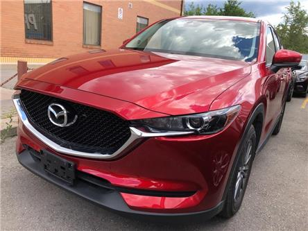 2018 Mazda CX-5 GS (Stk: P2859) in Toronto - Image 1 of 21