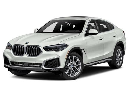 2020 BMW X6 M50i (Stk: 23685) in Mississauga - Image 1 of 9