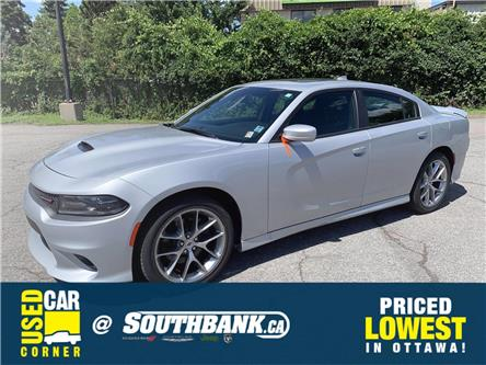 2019 Dodge Charger GT (Stk: 922864) in OTTAWA - Image 1 of 20
