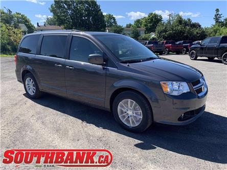 2020 Dodge Grand Caravan Premium Plus (Stk: 200488) in OTTAWA - Image 1 of 20