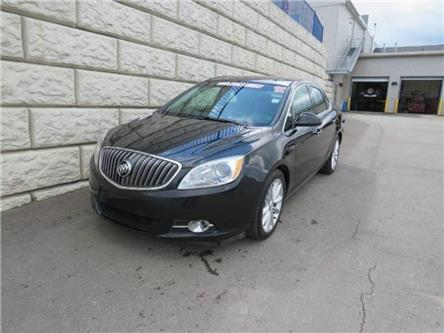 2012 Buick Verano Base (Stk: D00706AB) in Fredericton - Image 1 of 17