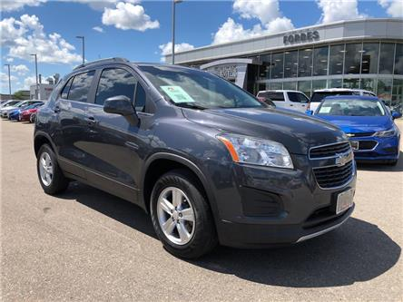 2014 Chevrolet Trax 1LT (Stk: 198835) in Waterloo - Image 1 of 27