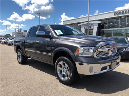 2017 RAM 1500 Laramie (Stk: 833081) in Waterloo - Image 1 of 27