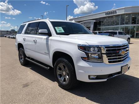 2017 Chevrolet Tahoe LT (Stk: 121493) in Waterloo - Image 1 of 29