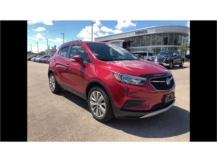 2017 Buick Encore Preferred (Stk: 021980) in Waterloo - Image 1 of 26