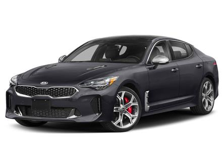 2020 Kia Stinger GT Limited w/Red Interior (Stk: 22474) in Edmonton - Image 1 of 9