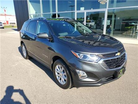2018 Chevrolet Equinox 1LT (Stk: 5657NA Tillsonburg) in Tillsonburg - Image 1 of 30