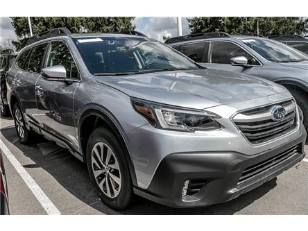 2020 Subaru Outback Touring (Stk: S00650) in Guelph - Image 1 of 10
