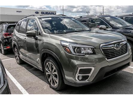 2020 Subaru Forester Limited (Stk: S00706) in Guelph - Image 1 of 10