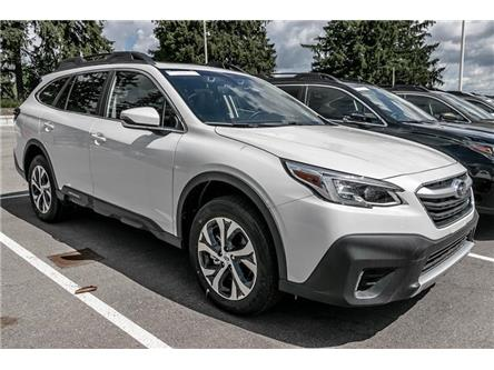 2020 Subaru Outback Limited (Stk: S00719) in Guelph - Image 1 of 10