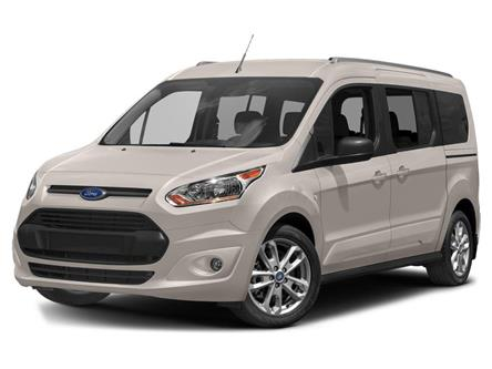 2017 Ford Transit Connect XLT (Stk: P0219) in Stouffville - Image 1 of 9