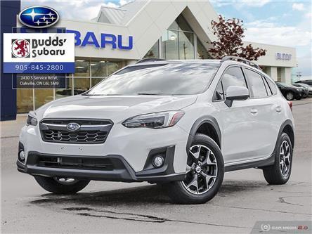 2018 Subaru Crosstrek Sport (Stk: F20178A) in Oakville - Image 1 of 27