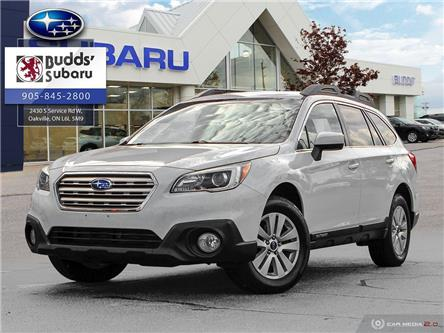 2015 Subaru Outback 2.5i (Stk: O19088A) in Oakville - Image 1 of 28