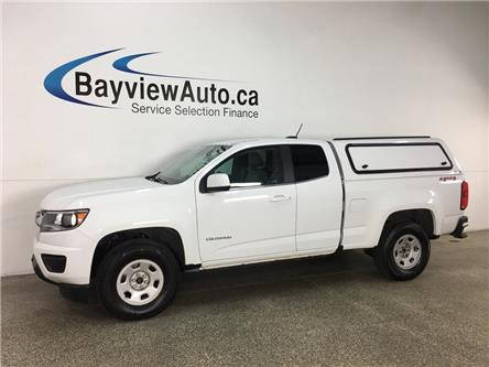 2018 Chevrolet Colorado LT (Stk: 36843J) in Belleville - Image 1 of 30
