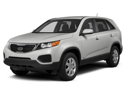 2011 Kia Sorento  (Stk: R20367A) in Brockville - Image 1 of 7
