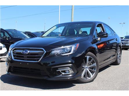 2019 Subaru Legacy 3.6R Limited w/EyeSight Package (Stk: P2296) in Ottawa - Image 1 of 26