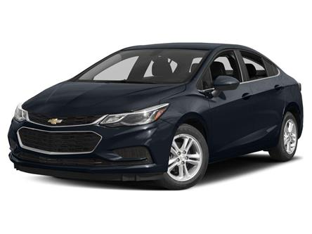 2016 Chevrolet Cruze LT Auto (Stk: 10918) in Sault Ste. Marie - Image 1 of 9
