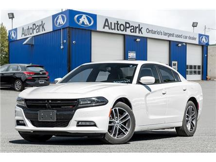 2019 Dodge Charger SXT (Stk: 19-67573R) in Georgetown - Image 1 of 22