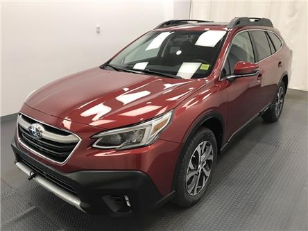 2020 Subaru Outback Limited XT (Stk: 219411) in Lethbridge - Image 1 of 27