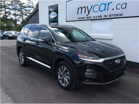2020 Hyundai Santa Fe Preferred 2.4 (Stk: 200745) in Richmond - Image 1 of 21