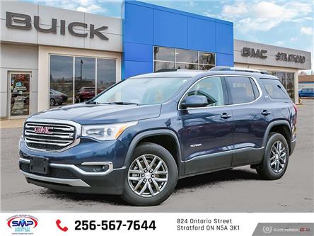 2019 GMC Acadia SLT-1 (Stk: TC2644A) in Stratford - Image 1 of 27