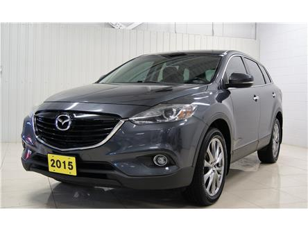 2015 Mazda CX-9 GT (Stk: P5683A) in Sault Ste. Marie - Image 1 of 18