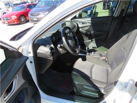 2016 Mazda CX-3 GX (Stk: 95484) in St. Thomas - Image 1 of 16