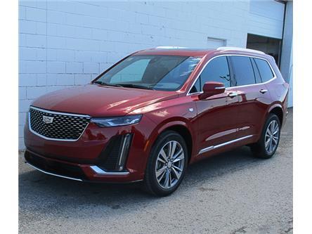 2020 Cadillac XT6 Premium Luxury (Stk: 20540) in Peterborough - Image 1 of 3