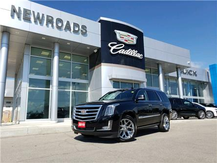 2019 Cadillac Escalade Premium Luxury (Stk: N14578) in Newmarket - Image 1 of 30