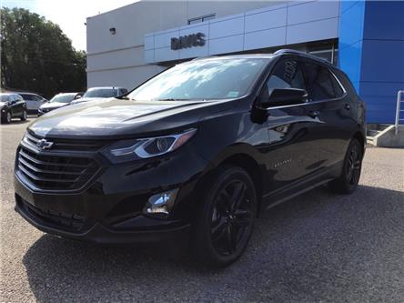 2020 Chevrolet Equinox LT (Stk: 218028) in Brooks - Image 1 of 21