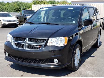 2019 Dodge Grand Caravan CVP/SXT (Stk: 10816) in Lower Sackville - Image 1 of 26
