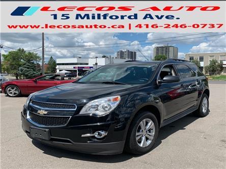 2014 Chevrolet Equinox 2LT (Stk: 377857) in Toronto - Image 1 of 12