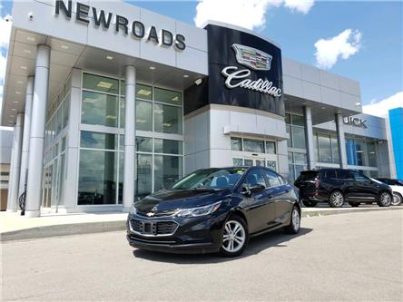2016 Chevrolet Cruze LT Auto (Stk: NR14638) in Newmarket - Image 1 of 28