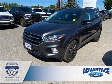 2019 Ford Escape Titanium (Stk: 5700) in Calgary - Image 1 of 24