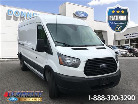 2019 Ford Transit-250 Base (Stk: PLDUR6496) in Ottawa - Image 1 of 18