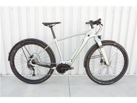 2020 - CANVAS NEO E-BIKE (Stk: MD14817E) in Cranbrook - Image 1 of 9