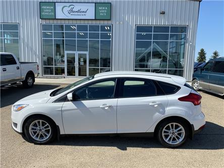 2017 Ford Focus SE (Stk: HW972) in Fort Saskatchewan - Image 1 of 27