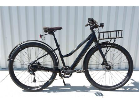 2020 - TREADWELL REMIX E-BIKE (Stk: MD78373E) in Cranbrook - Image 1 of 9