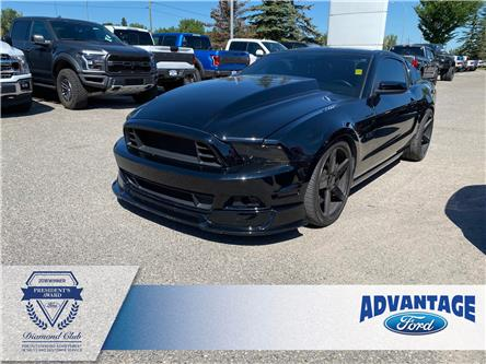 2013 Ford Mustang GT (Stk: L-312A) in Calgary - Image 1 of 25