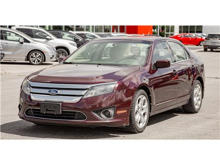2011 Ford Fusion SE (Stk: 186769T) in Brampton - Image 1 of 22