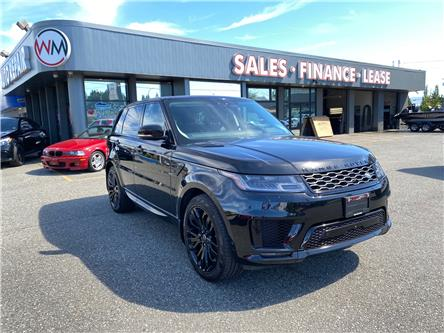 2018 Land Rover Range Rover Sport HSE (Stk: 18-182628) in Abbotsford - Image 1 of 20